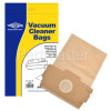 Exclusiv Grobe 12 & 15 Dust Bag (Pack Of 5) - BAG110