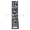 Sony RMT-D249P DVD Recorder Remote Control