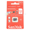 Canon 32GB Micro SD Memory Card