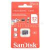 Sandisk 32GB Micro SD Memory Card