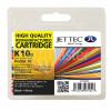 Jettec Compatible Kodak 10 Black Ink Cartridge