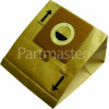 Electrolux Z3318 Paper Bag. Please Now Use Code: DST9001966002