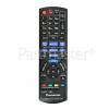 Panasonic SABTT262EB-K N2QAYB000630 Theatre System Remote Control