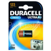 Duracell CR123A Ultra Alkaline Battery