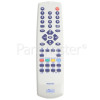 Classic BD20T RC2040 / IRC81291 Compatible TV Remote Control