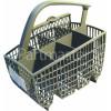 Asko Cutlery Basket Complete (Grey)