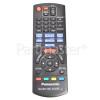 Panasonic N2QAYB000960 Blu-Ray Player Remote Control