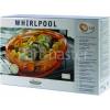 Whirlpool Microwave Steamer