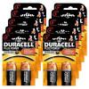Duracell Plus C Alkaline Battery