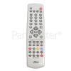 Grundig Compatible Digital TV Recorder Remote Control