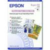 Epson A3+ Watercolor Paper