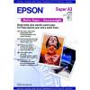 Epson A3+ Matte Paper - Heavyweight
