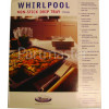 Whirlpool Rectangular Baking Tray