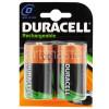 Duracell D Rechareable Batteries