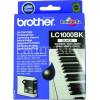 Brother Genuine LC1000BK Black Ink Cartridge