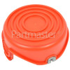 B&Q Strimmer Spool Cover