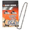 """Black & Decker 30cm (12"""") 44 Drive Link Chrome Chain"""