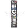 Logik Compatible TV Remote Control