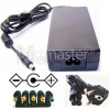 Classic Power Universal 80W Power Adapter (2 Pin Euro Plug)