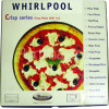 Whirlpool Crisp Pizza Plate