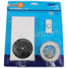 Friedland Door Bell Kit
