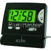 Acctim Mini LCD Flip Alarm Clock