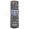 Panasonic N2QAYB000577 Blu-Ray Player Remote Control