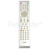 Logik 504C2612104 TV Remote Control