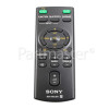 Sony RM-ANU191 Soundbar Remote Control