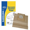 Zip VP77 Dust Bags (Pack Of 5) - BAG187