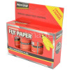 Pest Stop Fly Papers (Box Of 4)