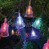 Noma 24 Multicolour LED Bells
