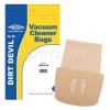 F Dust Bag (Pack Of 5) - BAG116