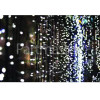 Noma 240 White LED Curtain (1.5m X 2m)