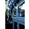 Noma 480 White LED Snowing Icicles
