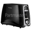 Breville Style 2 Slice Toaster