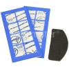 Hoover U6 Carbon Filter Kit