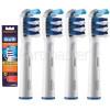 Oral B Trizone Brush Head EB30-4 (Pack Of 4)