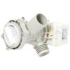 Baumatic Drain Pump Assembly : Hanning DP020-18 / DPO20-002 25W