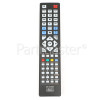 Toshiba Compatible Multi-Media Remote Control