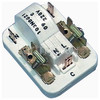 Baumatic Start Relay BR11.2A. 103N0021