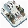 Electrolux Group Relay Start Ptc 103N0021