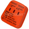 Plug-In Socket Tester