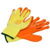 Kingfisher Large Latex Coated Gloves