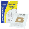ES53 Filter-Flo Synthetic Dust Bags (Pack Of 5) - BAG347