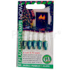 Noma G1 Clear Replacement Lamps (Card Of 4)