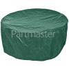 Draper Circular Patio Set Cover