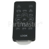 Logik DVD Player Remote Control