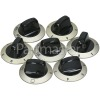 Electrolux Group Control Knob Kit