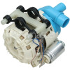 Amica S45E5W Wash Pump Motor : Nidec Sole 206731170 2680RPM 80W